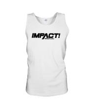 Impact Wrestling Shirt Unisex Tank thumbnail