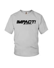 Impact Wrestling Shirt Youth T-Shirt thumbnail