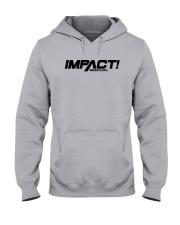 Impact Wrestling Shirt Hooded Sweatshirt thumbnail