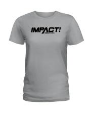 Impact Wrestling Shirt Ladies T-Shirt thumbnail