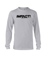 Impact Wrestling Shirt Long Sleeve Tee thumbnail