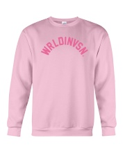 WRLDINVSN Shirt Crewneck Sweatshirt thumbnail