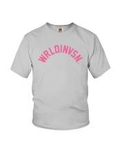 WRLDINVSN Shirt Youth T-Shirt thumbnail
