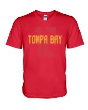 Trademark Tompa Bay Shirt V-Neck T-Shirt thumbnail