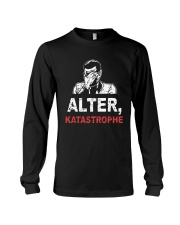 Alter Katastrophe Shirt Long Sleeve Tee thumbnail