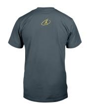 Robert JO Neill Front Toward Enemy Shirt Classic T-Shirt back