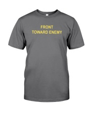 Robert JO Neill Front Toward Enemy Shirt Premium Fit Mens Tee thumbnail