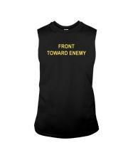 Robert JO Neill Front Toward Enemy Shirt Sleeveless Tee thumbnail
