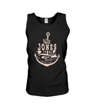 It's A Jones Thing You Wouldn't Understand Shirt Unisex Tank thumbnail