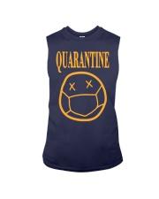 Quarantine Mood Shirt Sleeveless Tee thumbnail