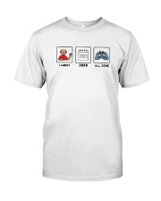 Sped I Want 2020 All Done Shirt Premium Fit Mens Tee thumbnail