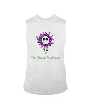 The Stoned Sunflower Shirt Sleeveless Tee thumbnail