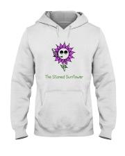 The Stoned Sunflower Shirt Hooded Sweatshirt thumbnail