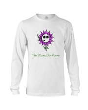 The Stoned Sunflower Shirt Long Sleeve Tee thumbnail