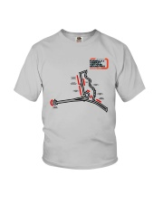 F1 Vinfast Vietnam Grand Prix 2020 Shirt Youth T-Shirt thumbnail