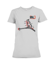 F1 Vinfast Vietnam Grand Prix 2020 Shirt Premium Fit Ladies Tee thumbnail