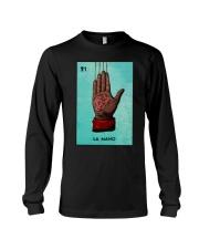 21 La Mano Shirt Long Sleeve Tee thumbnail