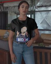 Joe Biden For President Shirt Classic T-Shirt apparel-classic-tshirt-lifestyle-05