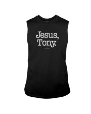 Tony Grossi Jesus Tony Shirt Sleeveless Tee thumbnail