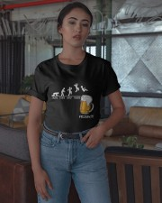 Mon Tues Wed Thurs Beer Friday Shirt Classic T-Shirt apparel-classic-tshirt-lifestyle-05