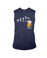 Mon Tues Wed Thurs Beer Friday Shirt Sleeveless Tee thumbnail
