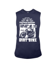 I Ride Boys That Ride Dirt Bike Shirt Sleeveless Tee thumbnail