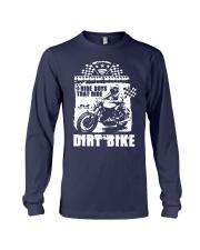 I Ride Boys That Ride Dirt Bike Shirt Long Sleeve Tee thumbnail