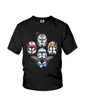 Clone Troopers Shirt Youth T-Shirt tile
