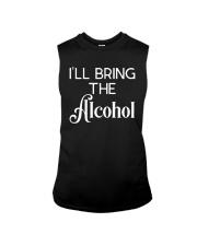 I'll Bring The Alcohol Shirt Sleeveless Tee thumbnail