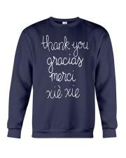 Thank You Savannah Guthrie Shirt Today Crewneck Sweatshirt thumbnail