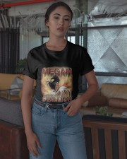 Megan Thee Stallion Shirt Classic T-Shirt apparel-classic-tshirt-lifestyle-05