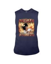 Megan Thee Stallion Shirt Sleeveless Tee thumbnail