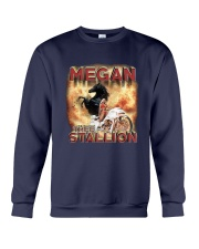 Megan Thee Stallion Shirt Crewneck Sweatshirt thumbnail
