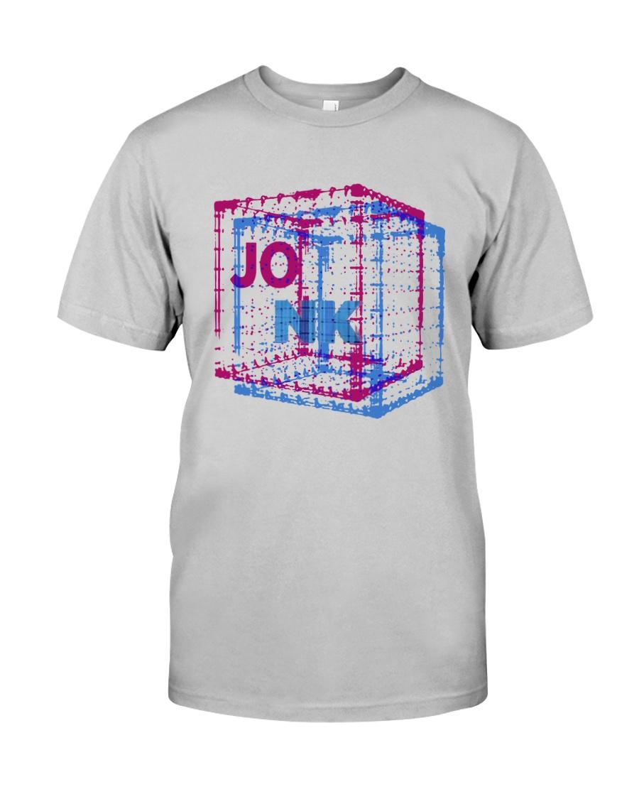 Achievement Hunter DJ JONK Shirt Classic T-Shirt