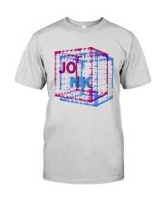 Achievement Hunter DJ JONK Shirt Premium Fit Mens Tee thumbnail
