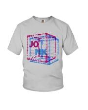 Achievement Hunter DJ JONK Shirt Youth T-Shirt thumbnail