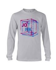 Achievement Hunter DJ JONK Shirt Long Sleeve Tee thumbnail