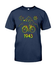 Hoffman Trip Bicycle 1943 Shirt Classic T-Shirt tile