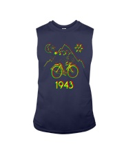 Hoffman Trip Bicycle 1943 Shirt Sleeveless Tee thumbnail