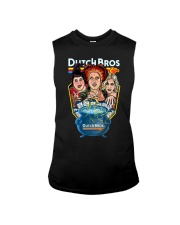 Hocus Pocus Dutch Bros Shirt Sleeveless Tee thumbnail