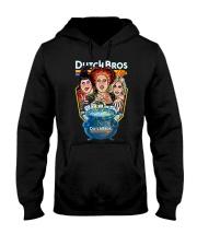 Hocus Pocus Dutch Bros Shirt Hooded Sweatshirt thumbnail