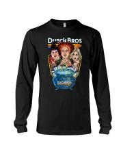 Hocus Pocus Dutch Bros Shirt Long Sleeve Tee thumbnail