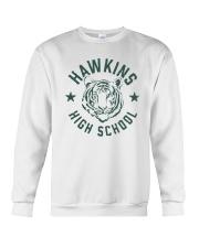 Johnny Hawkins High School Shirt Crewneck Sweatshirt thumbnail