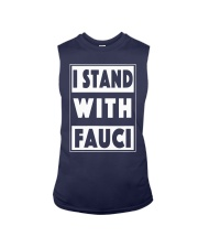 I Stand With Fauci T Shirt Amazon Sleeveless Tee thumbnail