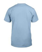 Fano Pietro Lombardi T Shirt Premium Fit Mens Tee back