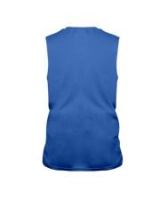 Fano Pietro Lombardi T Shirt Sleeveless Tee back