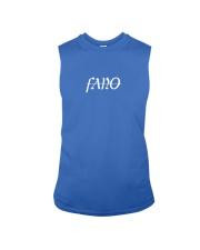 Fano Pietro Lombardi T Shirt Sleeveless Tee thumbnail