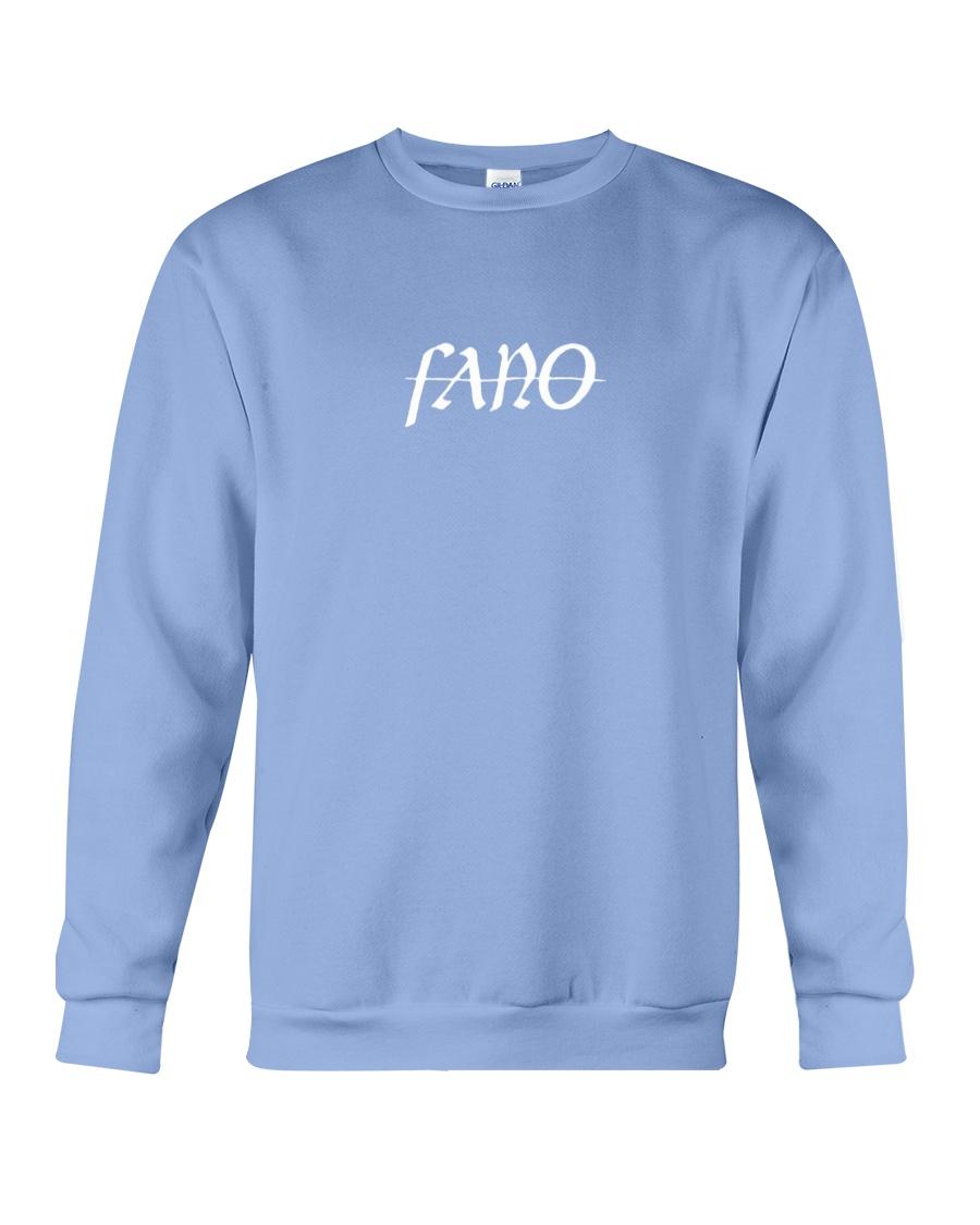 Fano Pietro Lombardi T Shirt Crewneck Sweatshirt