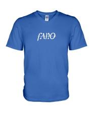 Fano Pietro Lombardi T Shirt V-Neck T-Shirt thumbnail