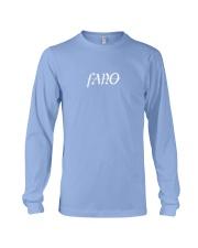 Fano Pietro Lombardi T Shirt Long Sleeve Tee thumbnail